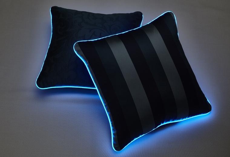 Paroure Blu