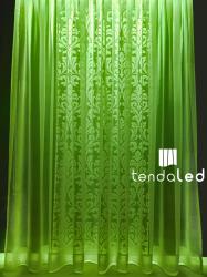 tendaled fresh green