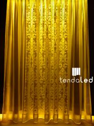 tendaled yellowshine